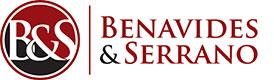 Eric Benavides – Houston Criminal Attorney Logo