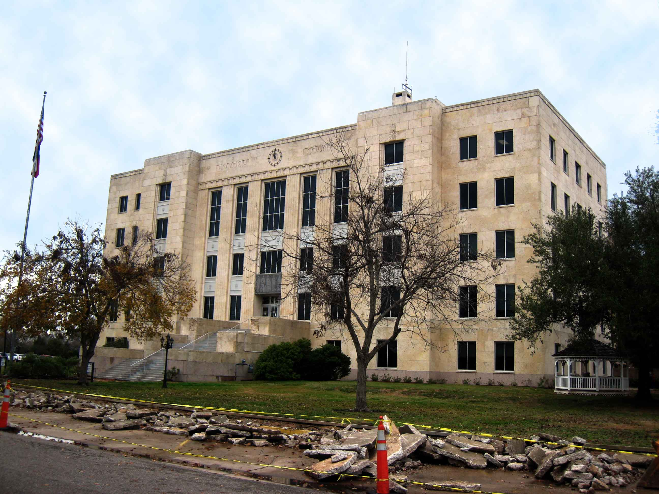 Brazoria County Judicial Records