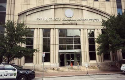 Houston Courts