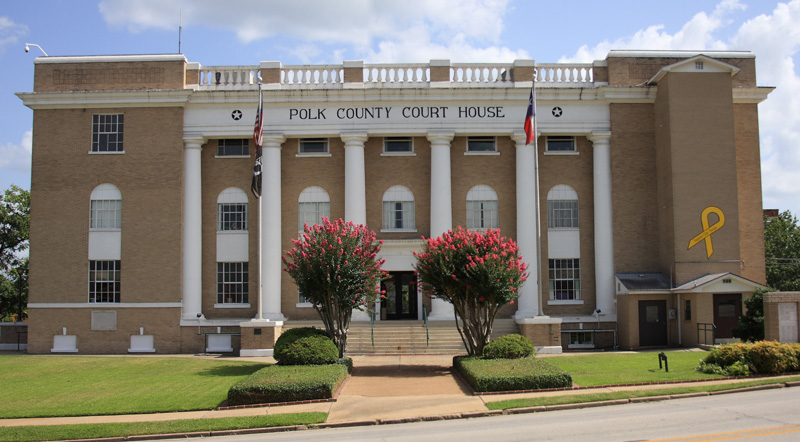 Polk-County-Courthouse