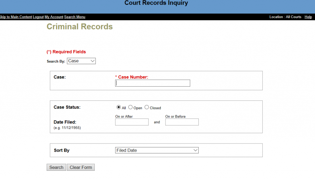 Brazoria County Judicial Records - Eric Benavides - Houston Criminal