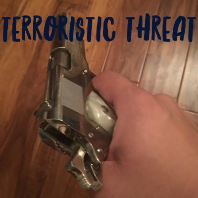 Houston Terroristic Threat Lawyer
